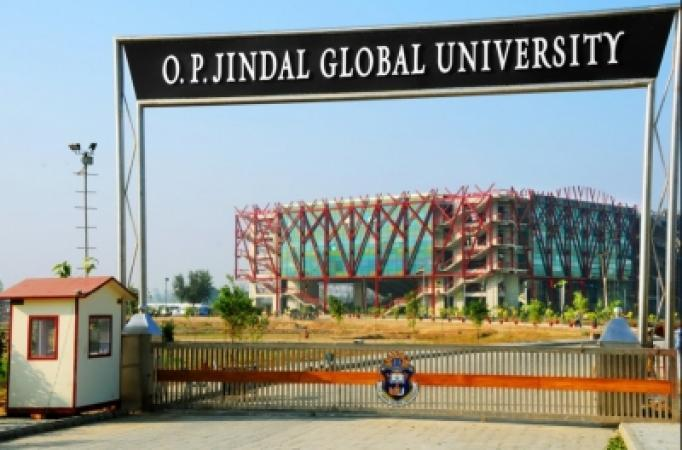 O.P.-Jindal-Global-University