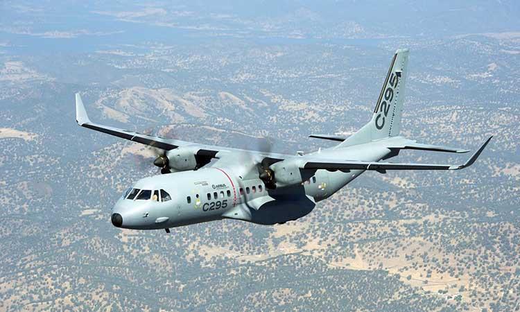 Airbus C-295