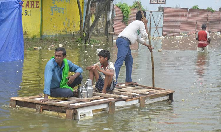 Flood-in-Bengal