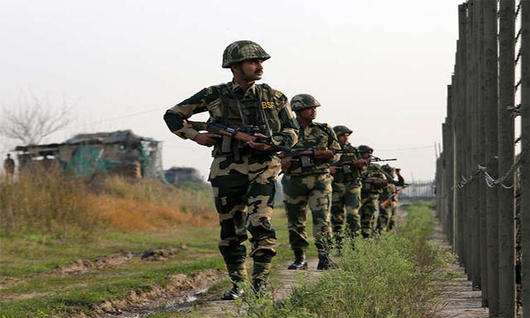 border-security-force