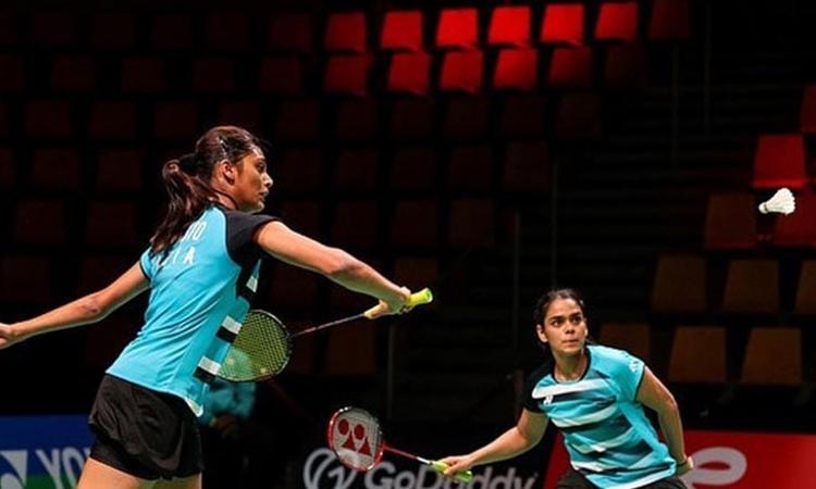 Uber-cup-Badminton