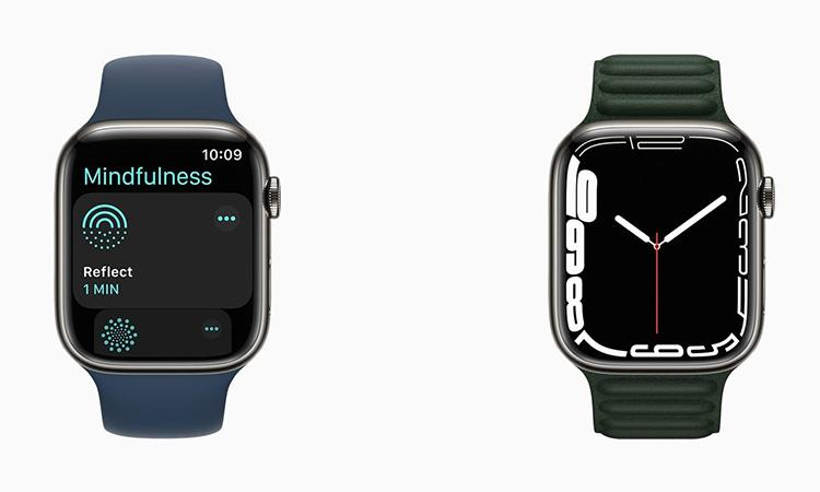 Apple Smartwatch Series 7