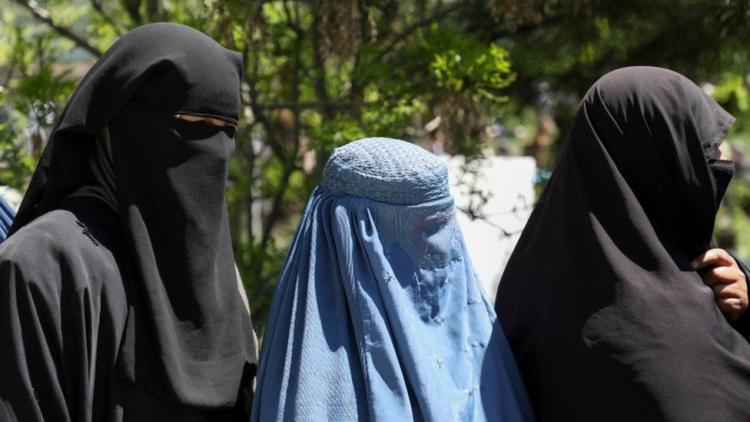 Afghanistan-women