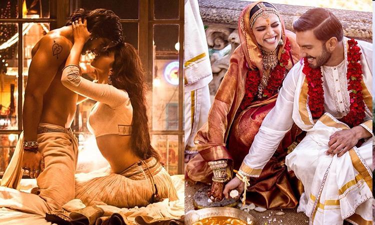 Bollywood-couples