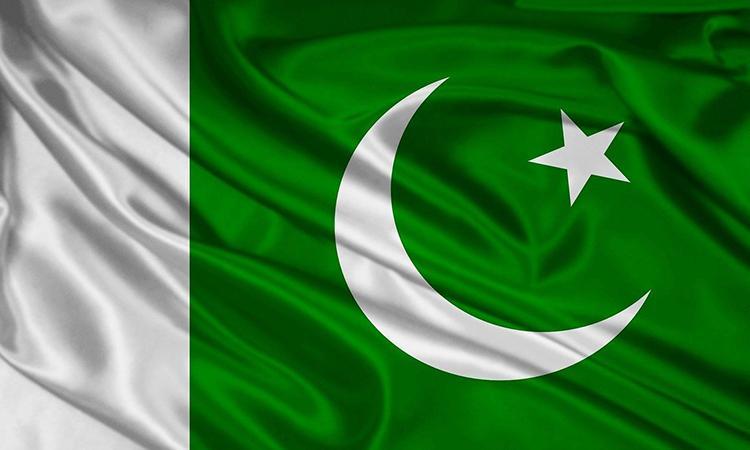 Pakistani-Flag