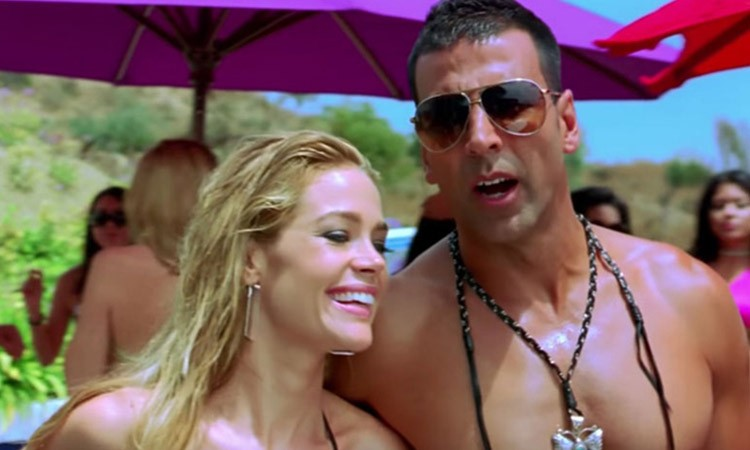 Hollywood star in Bollywood movies, Top Hollywood stars, Hollywood, Bollywood