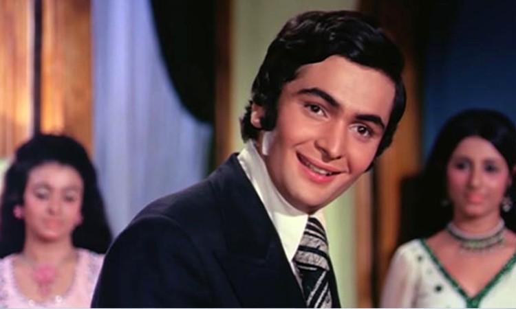 Rishi Kapoor, Bollywood, Rishi Kapoor death Anniversary, Rishi Kapoor family, Bollywood pays tribute to Rishi Kapoor, Rishi kapoor iconic roles