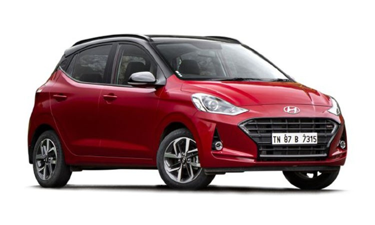 Top 10 cars-April 2021-Top 10 Budget Cars-Budget cars India