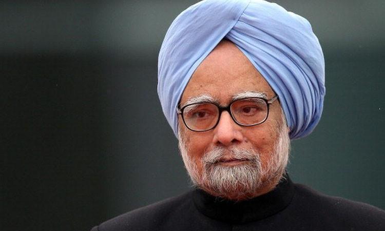 Manmohan Singh-Former PM